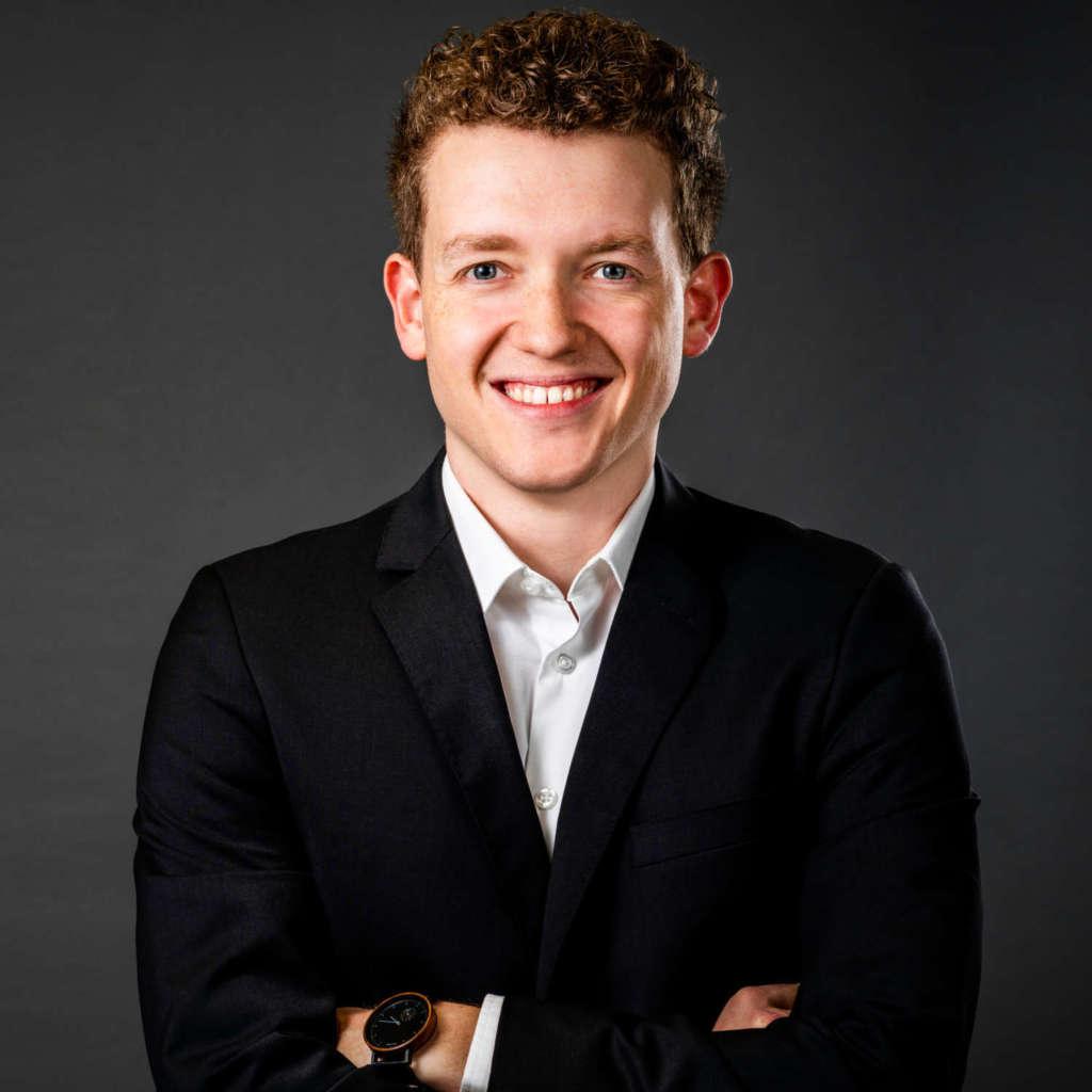 Johannes Ostner, Softwareentwickler - East & Young Solutions,in, Regensburg, Nürnberg